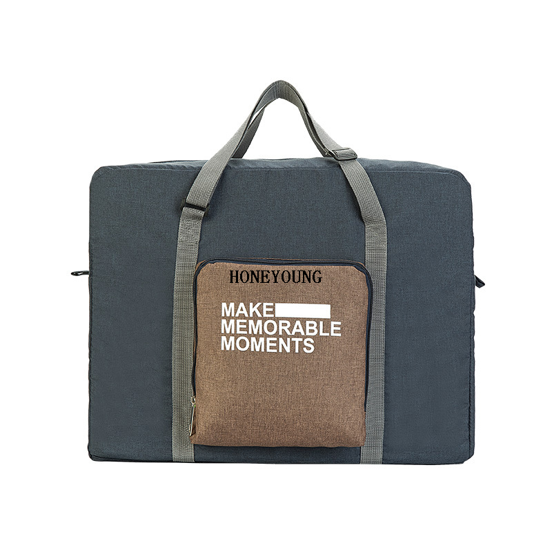 Webbing Handle Briefcase with Logo Supplier From China