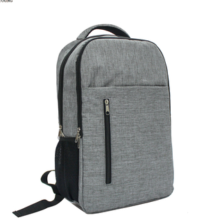 3 pockets high capacity business computer bag