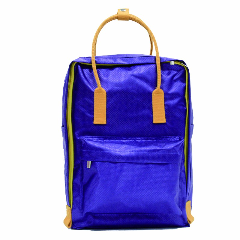 2020 recommended OEM middle school waterproof backpack HYZ-1706