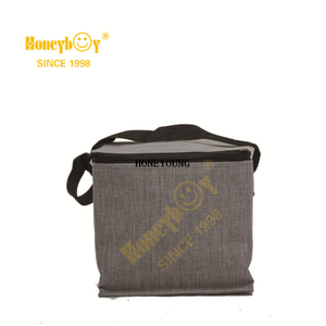 Reusable Picnic Cooler Bag Insulated, Large Ice Bag, Washable, Reinforced Bottom And Handles, Insulated Grocery Bags for Hot Or Cold Food, Food Delivery Bag