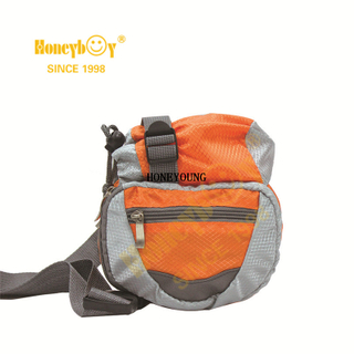 210D Ripstop Outdoor Running Waterproof Waist Bag