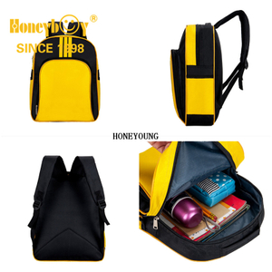 Fashionable Customized Strong Weight-bearing Daily Children School Bag