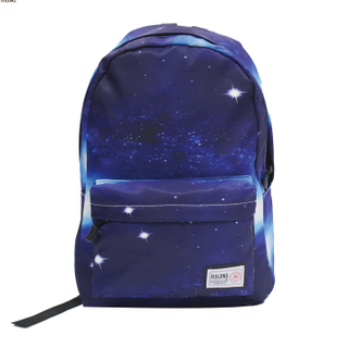 Most Popular Wholesale Fashion Patterned Backpack Bag HY-A120