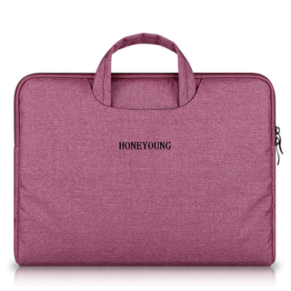 ISO BSCI Factory Eco-friendly Degradable Briefcase Laptop HY-A012-7