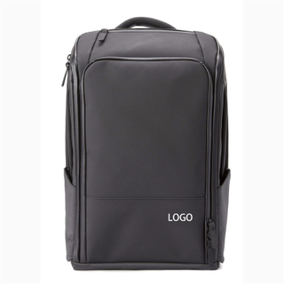 Slim Water Resistant Anti Theft Laptop Backpack Wholesale