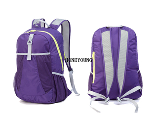 2020 Gym Light Weight Folding Sports Backpack HY-U002