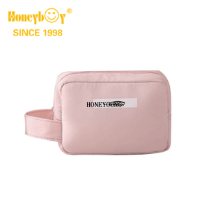 Large Light Weight Holiday Separable Waterproof Cosmetic Bag