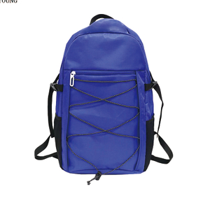 Classical Branded Fashion Back To School Backpack For Teens 2021