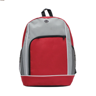 High Quality & Large Capacity Promotional Backpack HY-A124