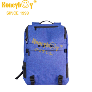 Factory custom business computer laptop backpack