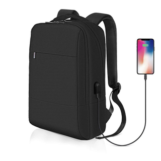 Multi Space Slim Laptop Backpack Wholesale
