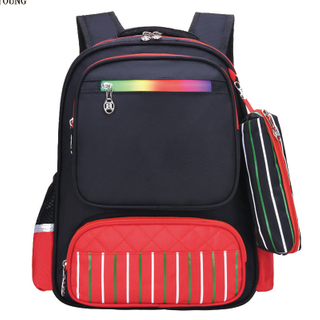 2020 Cheap Promotion With Printed Logo Backpacks HY-A122