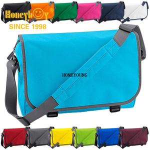 Hot Wholesale Ajustable Shoulder School Bag for Teenager