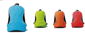 2020 Custom Eco Sports Promotional Children Backpack