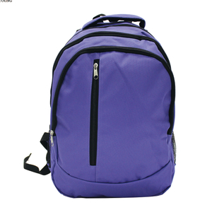 Wholesale Large Multi Pocket Teenager School Backpack