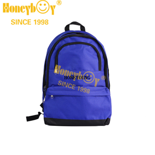 Large Multi Pockets Teenager Outdoor School Backpack HY-A103