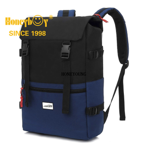 Laptop Backpack Rucksack Mens Waterproof Backpack Women's Lightweight Travel Hiking Camping School College Business Casual Daypack