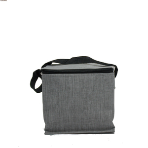 Simple Style Cheaper Outdoor School Cooler Bag