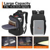 Durable Outdoor Laptop Backpack Water Resistant in Bulk