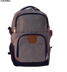 Fancy High Capacity Custom Outdoor School Bakpack