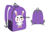 Kids Backpack for Girls Designed for Young Children and Toddlers