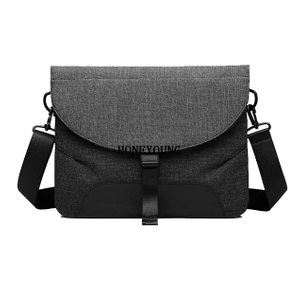 Wholesale Adjustable Strap Slim Messenger Shoulder Bag HY-H008