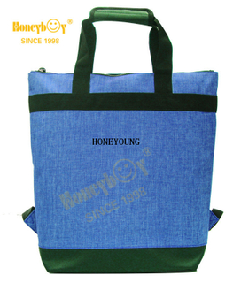 New Design Two Tone Briefcase Computer Bag HY-G002