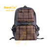 Backpack Casual Daypack Student Book Bag Water-Resistant Travel Backpack Multipurpose 15.6 Inches Laptop Backpack