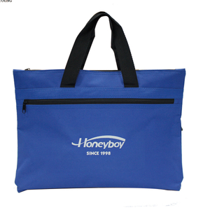 Sale Simple Custom Logo Messanger Hand Bag