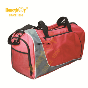 Chinese Supplier Large Outdoor Racksack with Piping HY-J001