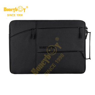 10inch Stylish Office Work Padded Computer Bag HY-T012