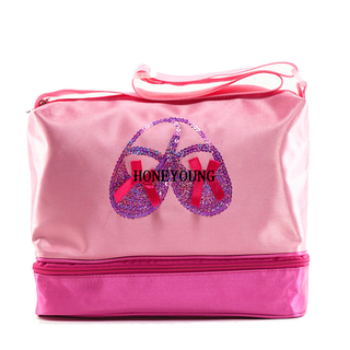 Design Hot Selling Cute Kids Shoe Bag HY-T020