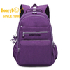 High Quality Custom Multifunction Bright Colors School Backpack